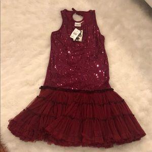 Girls formal holiday dress!!